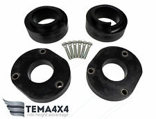 Complete Lift Kit 20mm for Mercedes-Benz M-Class W164, R-Class W251