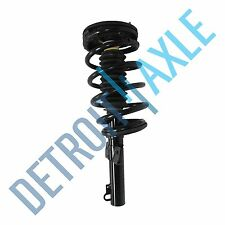 1 NEW Front Driver or Passenger Side Complete Ready Strut Assembly