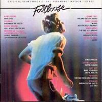 Soundtrack : Footloose: Original Motion Picture Soundtrack CD (1999) ***NEW***