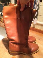 dune tan boots 5