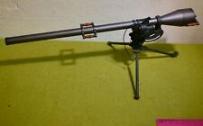 DRAGON 1/6 SCALE WW II US 75mm RECOILLESS GUN w/M1917A1 TRIPOD