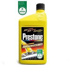 1 L Liter Prestone Universal-Kühlerfrostschutz AF2000LD alle Hersteller Modelle