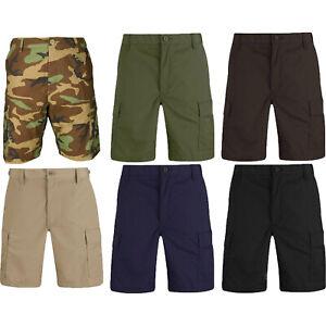 Propper BDU Battle Rip Cotton Polyester Ripstop Wrinkle Resistant Tactical Short