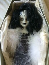 Living Dead Dolls-series 5-Noir et blanc variante Hollywood