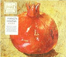 MARKETA IRGLOVA - ANAR  CD NEW+