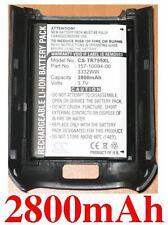 Coque + Batterie 2800mAh type 157-10094-00 3332WW Pour Palm Treo 755p