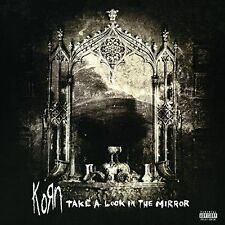 Take a Look in the Mirror by Korn (Vinyl, Dec-2014)