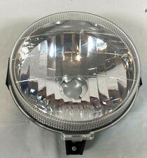 Genuine Yamaha 06 Kodiak 450 OEM Clear Headlight Lens Assembly 5FU-H4320-10 NEW