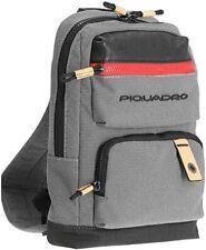 Piquadro Monospalla Porta iPad Blade Grigio