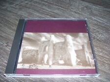 U2 - The Unforgettable Fire * CD 2006 EUROPE *