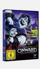 Onward - Keine halben Sachen DVD Neu und original verpackt