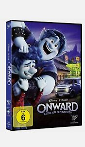 Onward - Keine halben Sachen DVD
