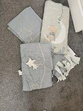 Mamas and Papas Millie and Boris Nursery Set Bundle