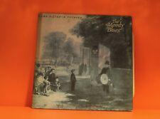MOODY BLUE - LONG DISTANCE VOYAGER - THRESHOLD 1981 - VINYL LP RECORD