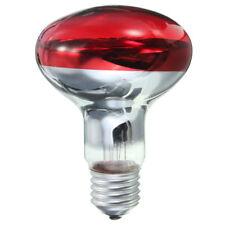 3x 40 W R80 Coloré Réflecteur Réglable Disco Spot Ampoules ES E27 Vis Lampes