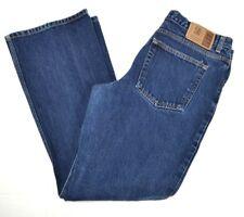 Sonoma Women's Hip Hugger Boot Cut Blue Jeans 13