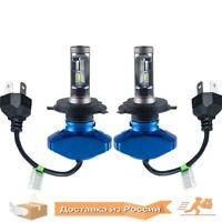 Car Auto Headlamp 6500k LED H11 H7 Fan-Less 12v 24v 9005 9006/HB4 H8 H9 CSP 80W