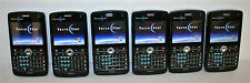 6x AT&T TerreStar Genus Elektrobit TSN-1.1 Windows 6.5 Satellite Cell Smartphone