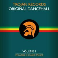 Various Artists, Tro - Best of Original Dancehall 1 [New Vinyl LP]