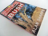 Crimes Of The Australian Bush & Cities -  Alan Sharpe