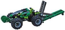 Lego 8469 Racer Slammer Raptor Rampe de Propulsion complet de 2002 -C242