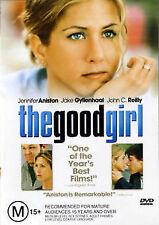 The Good Girl DVD Jennifer Aniston Jake Gyllenhaal  Sealed      D2