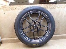 Honda V65 VF1100-C MAGNA VF1100 Front Wheel Rim 1984 HB516 HW21