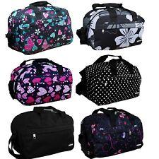 Ryanair 40x20x25cm Hand Luggage Travel Cabin Shoulder Flight Bag Under Seat