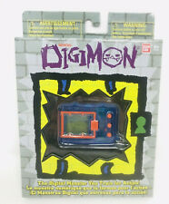 Digimon Tamagotchi 20th Anniversary Virtual Pet Wave 2 Digivice Bandai Blue