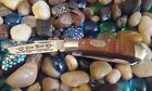 Vintage Cripple Creek knife World Folding Knife