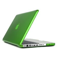 "Speck SeeThru - Macbook Pro 15"" Non-Retina Lime GENUINE SPK-A0470"