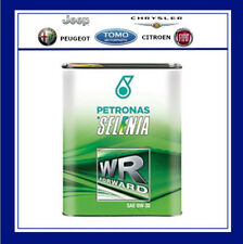 NEW GENUINE PETRONAS SELENIA MOTOR OIL WR FORWARD 0W30 2L 13883701