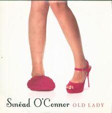 Sinead O'Connor - Old Lady 1 Track Promo Cd Eccellente