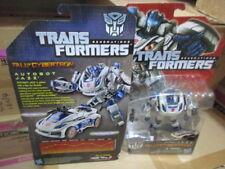 Hasbro Transformers Fall of Cyberton Jazz Saint Seiya Myth Cloth metal plate