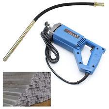 New Hand Held Electric Concrete Vibrator Power Tool 35mm 800W w/ 1.2m Hose 110V