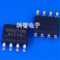 10PCS  GR8210NKG LED driver IC adjustable optical power chip SOP-8 NEW