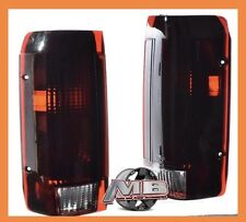 89 90 91 92 93 94 95 96 Ford OBS F150 F250 F350 Bronco Tail Lights Pair