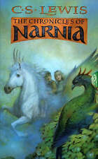 The Chronicles of Narnia: The Magician's Nephew/ The Lion/ the Witch and the War
