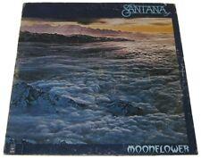 Philippines SANTANA Moonflower LP Record