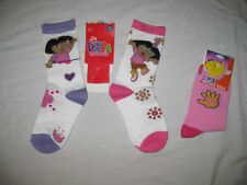 Dora the Explorer Cotton Socks & Tights for Girls
