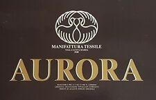 Biancheria per la casa di puro lino AURORA