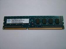 2GB  Nanya 2Rx8 1333MHz 10600U DDR3 RAM 240 pin  Speicher