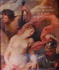 RUBENS - THUILLIER, Le storie di Maria de' Medici di Rubens al Lussemburgo, 196