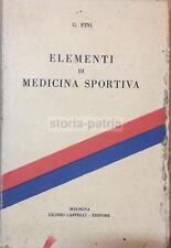 MEDICINA_SPORT_ANATOMIA SPORTIVA_SPLANGNOLOGIA_FISIOLOGIA_METODI DI ESAME_PINI