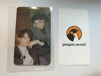 WOOSEOK X KUANLIN - 1ST MINI ALBUM 9801 PHOTO CARD - 2