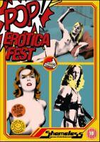 Nuovo Pop Erotica Fest - Bambino Yaga / Venues IN Pellicce/Frightened Woman DVD