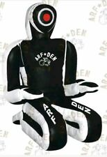 ARF DEN GRAPPLING DUMMY PUNCHING JIU JITSU MMA WRESTLING FAIR BAG JUDO MARTIAL