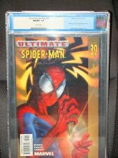 Marvel Ultimate Spider-Man #39 CGC 9.8