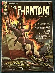 The Phantom #15  Dec 1965