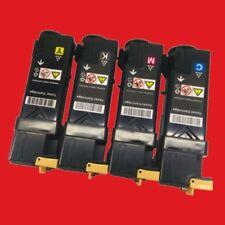 4x neue Toner Kartuschen für Dell 2150 2150CDN 2150CN 2155 2155CDN 2155CN